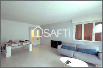 appartement à Nomexy (88)