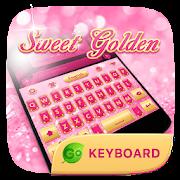 Sweet Pink  GO Keyboard  Theme