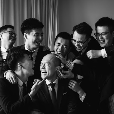 Wedding photographer Chen Xu (henryxu). Photo of 01.01.1970