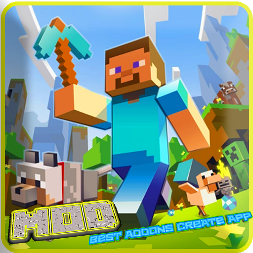 Master mods For Minecraft mcpe - mods mcpe addon