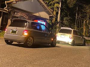 ミラジーノ L700S ストーリアフル移植のカスタム事例画像 JK_ちはやさんの2020年10月25日23:58の投稿