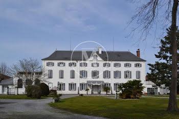 château à Tarbes (65)