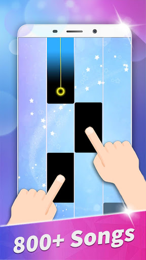 Magic Music Tiles - Tap Tap Piano - screenshot