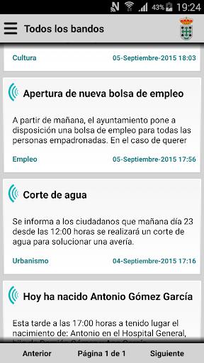 La Haba Informa