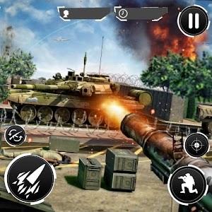 Gunner Battle Survival Shooter for PC