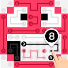 Draw Puzzle : Pixel Connect Dots