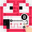 Draw Puzzle : Pixel Connect Dots apk
