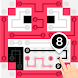 Draw Puzzle -ピクセルペインティングパズル - Androidアプリ