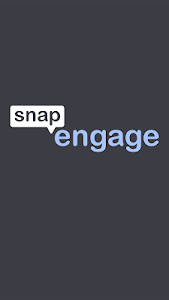 SnapEngage Live Chat screenshot 1