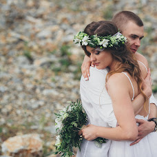 Wedding photographer Yuliya Peterson (peterson). Photo of 20.08.2017