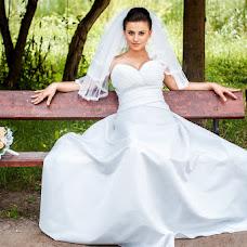 Wedding photographer Aleksandr Romanovskiy (romanovskiy). Photo of 20.03.2017