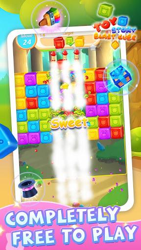 Toy Crush: Cube Blast  screenshots EasyGameCheats.pro 5