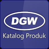 Tải Game DGW Katalog