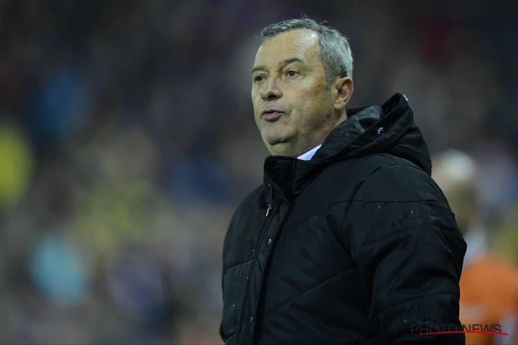 C'est la crise au Dinamo Bucarest : trois anciens de Jupiler Pro League voient leur contrat être rompu, Rednic reçoit une offre très alléchante