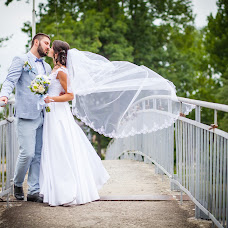 Wedding photographer Irina Kuzishin (tarasiryna). Photo of 29.08.2017