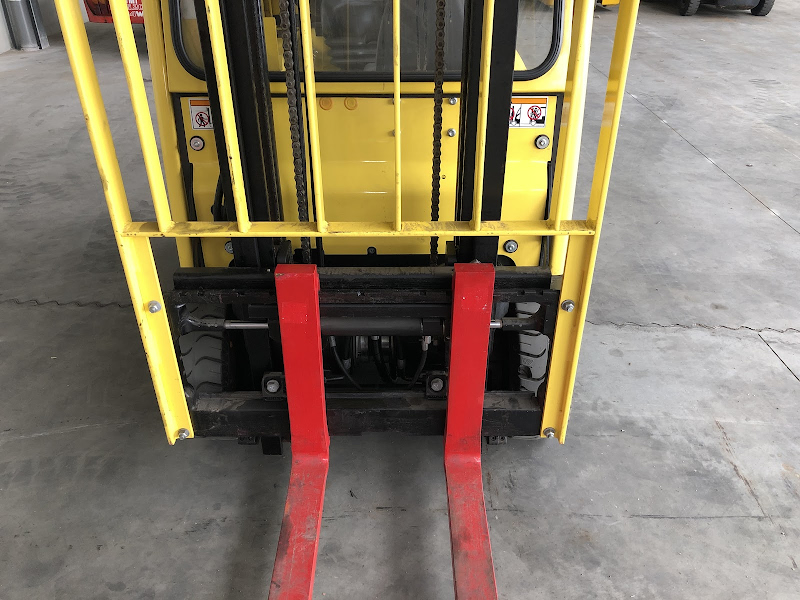 Picture of a HYSTER J1.5.XNT