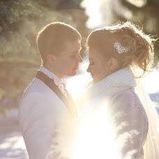 Wedding photographer Ivan Karchev (karchev). Photo of 24.02.2018