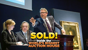 Sold! Inside the World's Biggest Auction House thumbnail