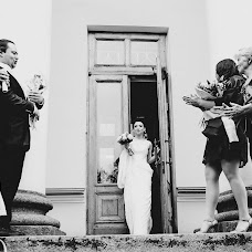 Wedding photographer Dina Pyslar (DinaP-r). Photo of 22.06.2017