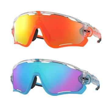 Oakley Jawbreaker Crystal Pop OO9290 太陽眼鏡
