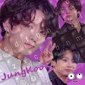 Jungkook Keyboard icon