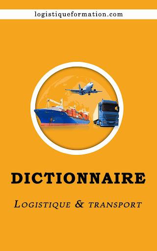 dictionnaire logistique|玩教育App免費|玩APPs