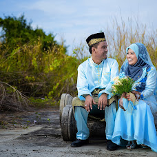 Wedding photographer nurneekman sulaiman (sulaiman). Photo of 16.02.2014