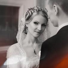 Wedding photographer Ellina Myuller (MullerEll). Photo of 03.10.2015