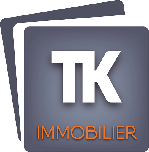 Logo de TK IMMOBILIER