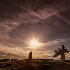 Wedding photographer Sergio Zubizarreta (deser). Photo of 09.01.2018