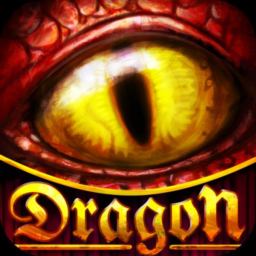 Dragon: The Saga