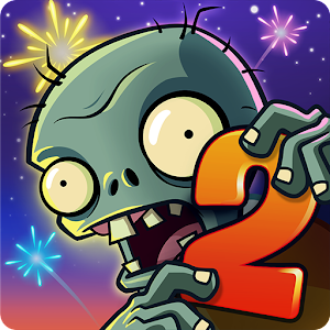 Plants vs. Zombies 2  |  Juegos Casuales