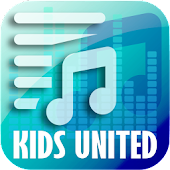 KIDS UNITED Songs Full