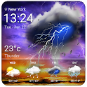 Live Local Weather Forecast icon