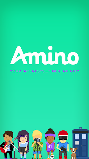 Amino: Communities and Chats Screenshot