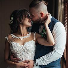 Wedding photographer Teymur Rzaev (091987tam). Photo of 31.07.2018
