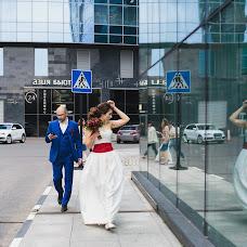 Bröllopsfotograf Natalya Zakharova (smej). Foto av 17.03.2018