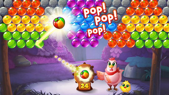Bubble CoCo : Bubble Shooter 10