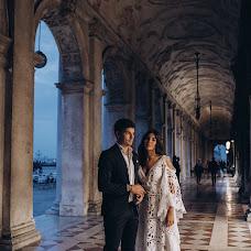 Wedding photographer Karina Gacura (KarinaGacura). Photo of 12.11.2018