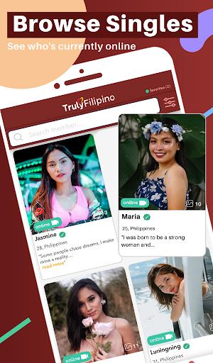TrulyFilipino - Filipino Dating App 5.5.0 screenshots 16