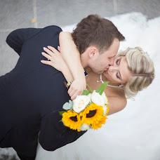 Wedding photographer Nikodemas Kuraitis (nikofoto). Photo of 23.04.2017