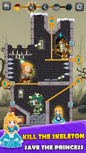 How to Loot - Pin Pull & Hero Rescue apkdebit screenshots 10