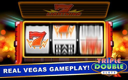 Triple Double Slots Free Slots Screenshot