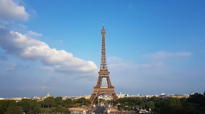 Gustave Eiffel di Lale92