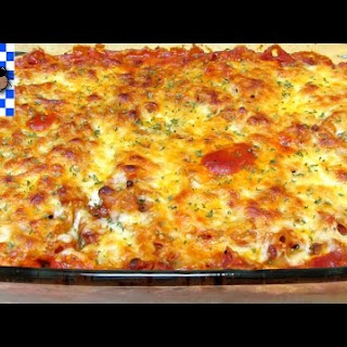 Penne Pasta Casserole Recipes