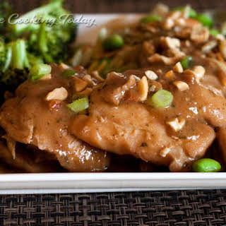 Pressure Cooked Chicken Thighs Recipes.