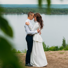 Wedding photographer Aleksandr Koldov (Alex-coldOFF). Photo of 29.05.2017
