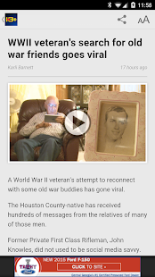 13WMAZ- screenshot thumbnail