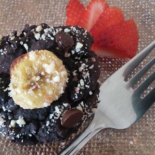 Black Bean Chocolate Brownies | Vegan and Gluten-Free