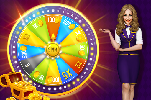 Spin And Win (Lucky By Wheel) screenshots 1
